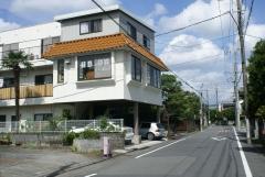静岡県三島市東本町